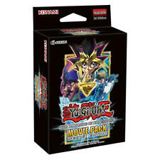 Yu-Gi-Oh! TCG Movie Pack Gold Pack Secret Edition