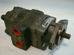 Florig Parker  Hydraulic pump P024497