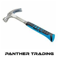 OX Tools durevole PRO Martello 20 OZ (ca. 566.98 g) Con Non Slip Grip Handle-P080120