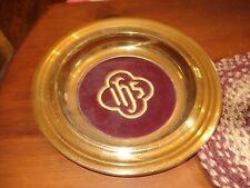 Vintage Church Collection Plate