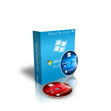 Italiano Windows 7 Professional 32 Bit Recovery Boot CD + Drivers + ISO Download