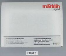 Märklin 60943 Kit Conversión Motor de Alto Rendimiento # Nuevo en Emb. Orig. #