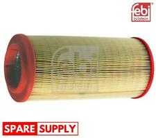 AIR FILTER FOR AUDI SEAT VW FEBI BILSTEIN 21108