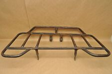 Vintage 1983 Honda ATC200 Rear Luggage Cargo Rack Carrier A82