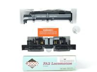 HO Proto 2000 8363 NYC New York Central Alco FA2 Diesel Loco #1045 - BAD GEARS
