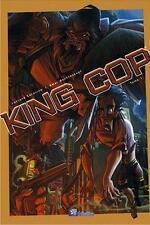 king cop t.1 Saracino  Luciano Neuf Livre