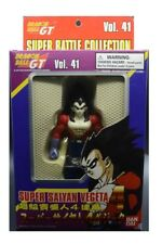 Dragon ball GT super battle vol. 41 : Figurine Super Saiyan VEGETA 4 edition
