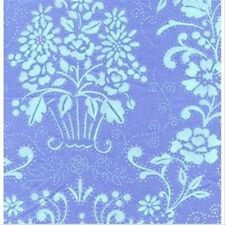 Freespirit Dena Designs Leanika Classic Fabric in Blue DF62 100% Cotton