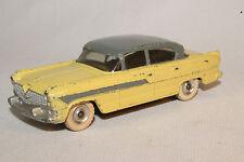 Dinky #174, 1950's Hudson Hornet, Original