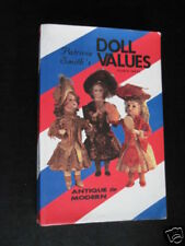 Patricia Smith's Doll Values Antique to Modern