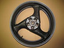 GSF BANDIT 600 gn77 culte 95-99 roue arrière jante roue rim rear wheel