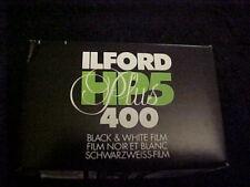 Ilford HP5 Black & White Film 24 Exposure