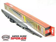 """SPOILER SPEED windscreen WIPER BLADE 24"""" 600mm HOOK fitting"""