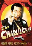 Charlie Chan Collection - Vol 1 - DVD - 4-Disc Boxset - Brand NEW - Factory NEW