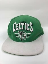 Boston Celtics Green Mitchell   Ness NBA Cap Hat Snapback Hardwood Classics e5d5c94467c4