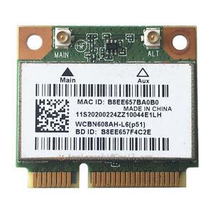 Dell FXP0D DW1703 AR5B225 Bluetooth4.0 Wireless WLAN WIFI Card Vostro 2710 2520