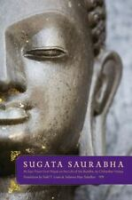 Sugata Saurabha : An Epic Poem from Nepal on the Life of the Buddha by...
