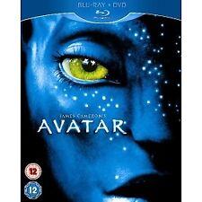 Avatar Blu Ray & DVD