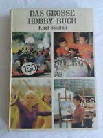 Das Grosse Hobby-Buch für junge Leute, Verlag Neues Leben 1971