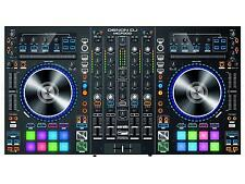 DENON DJ MC7000 CONTROLLER DIGITAL 4 CHANNELS DUAL INTERFACE NEW WARRANTY
