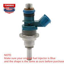 Fuel Injector For Mazda Speed 3 6 CX-7 2.3L Non Turbo L3K9-13-250A  E7T20271