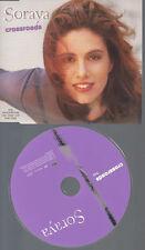 CD--PROMO--SORAYA--CROSSROADS