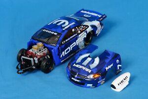 2006 Richie Stevens NHRA Pro Stock 1:24