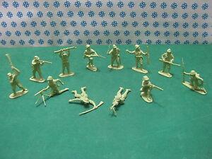 Infantry Japanese 12 Figure 50/60 MM
