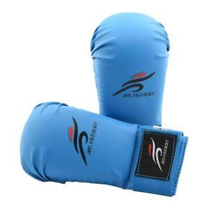 KarateGlovesforBoxingFitnessTaekwondoFreeFightMMAHandProtectorKids