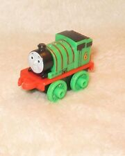 FISHER PRICE THOMAS and & FRIENDS MINIS PROTOTYPE / CLASSIC / BASIC PERCY