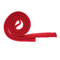 Hydration Pack Drink Tube Hose Insulated Cover/ Sleeve for Water Bladder Red