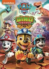 PAW Patrol: Dino Rescue DVD August 2020