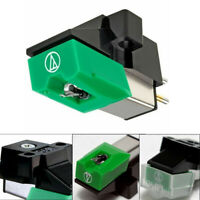 Audio Technica AT95E Moving Magnet Cartridge Stylus 3.5mV