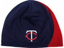 Minnesota Twins MLB New Era Authentic Team Performance Knit Hat Cap Toque TC MN