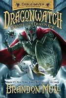 Wrath of the Dragon King, Hardcover by Mull, Brandon; Dorman, Brandon (ILT), ...