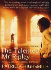 The Talented Mr. Ripley By Patricia Highsmith. 9780099283782