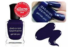 Deborah Lippmann Gel Lab Pro Nail Polish After Midnight, Creme Finish