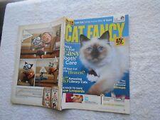 Cat Fancy Magazine-February,2010-Th e Sacred & Beautiful Birman