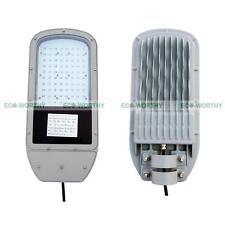 40W 12V Solar LED Street Light Road Lamp for Garden Path Outdoor Public Parking