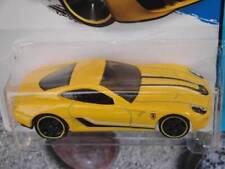 Hot Wheels Treasure Hunt Ferrari Diecast Racing Cars