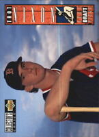1994 Collector's Choice Baseball Card #25 Trot Nixon Rookie Red Sox 2004 WSChamp