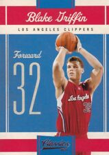 Blake Griffin  2010-11 Panini Classics Basketball Sammelkarte,#22