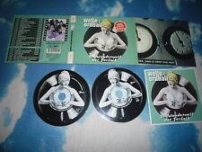 WELLE ERDBALL- DIE WUNDERWELT DER TECHNIK SWEDEN 2 CD SET****