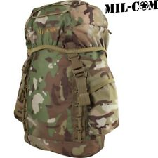 MIL-COM CADET PACK RUCKSACK 25 LITRE MTP CAMOUFLAGE BAG CAMO BACKPACK DAYSACK