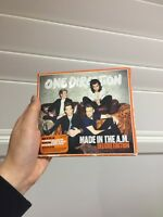 Made in the A.M. by One Direction (UK) CD- SEALED,GREAT CONDITION