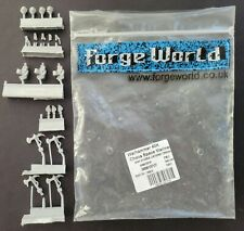 New listing Justaerin Terminator Bits Sons Of Horus Heresy Warhammer Chaos 40K Forge World