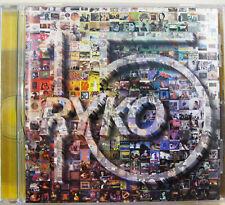 """A RYKODISC 15TH ANNIVERSARY"" cd promo FRANK ZAPPA MORPHINE RICHARD THOMPSON"