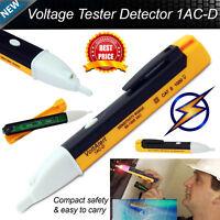 Stylo de Testeur Détecteur Multifonction Sans Contact  90-1000V AC Tension