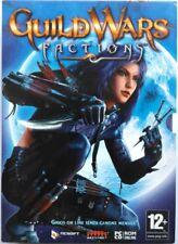Gioco Pc Guild Wars - Factions - Edizione slipcase 2 dischi Usato