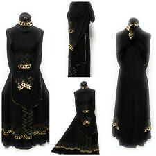 Damen Regenschirm Abaya.maxi Dress.jilbab Farasha Saudiarabisch Abaya Japanisch